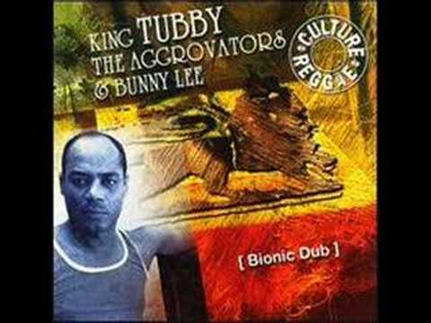 Bank Holiday Jukebox #1: King Tubby