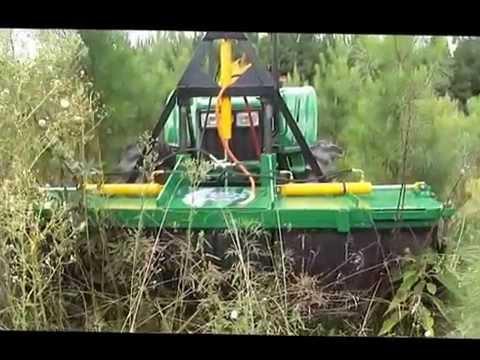 Aplicador de Herbicidas Crocodilo Frontal3