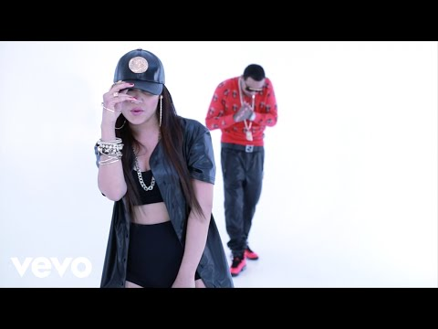 "Lumidee Feat. Chinx ""Luv To Luv Ya"" Video"