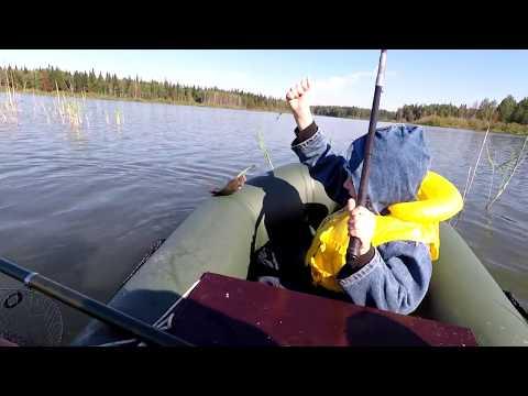 рыбалка в дронова