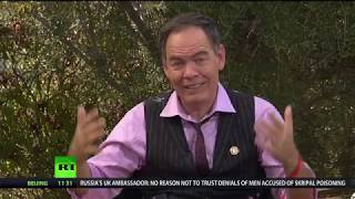 Keiser Report: Catastrophic Breakdown in Trust (E1292) - RUSSIATODAY