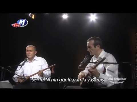 Muharrem Temiz & Cengiz Özkan - Eski Libas Gibi