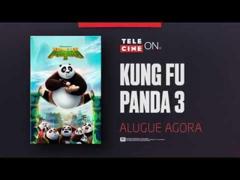 Telecine - Kung Fu Panda 3