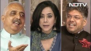 हमलोग: PM मोदी के विजयरथ को रोक पाएगी विपक्षी एकता? - NDTV