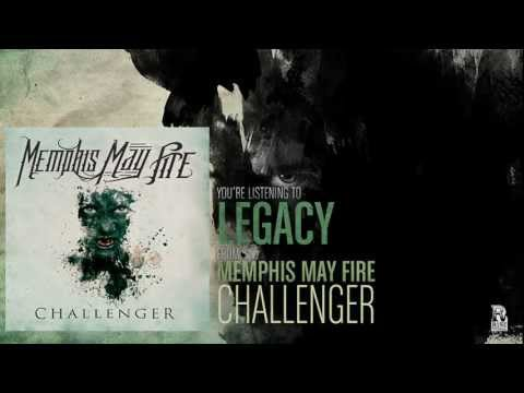 Memphis May Fire - Legacy (Official Lyric Video)