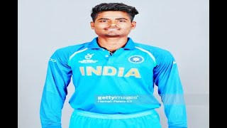 In Graphics: gill and anukul shine in indias 10 wicket mauling of zimbabwe in under 19 wc - ABPNEWSTV