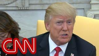 Outside advisers urged Trump to attack DOJ - CNN