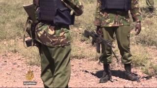 Kenya military moves against northern tribal violence - ALJAZEERAENGLISH