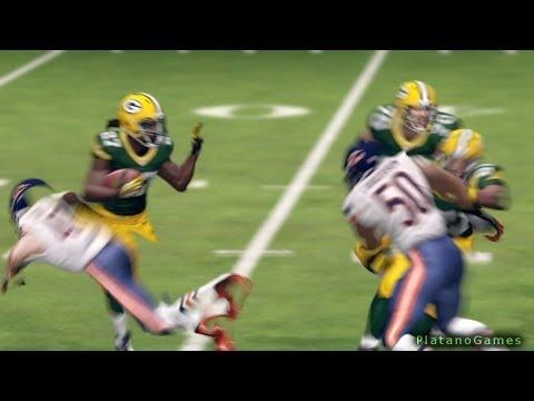 NFL 2013 MNF Week 9 – Chicago Bears vs Green Bay