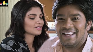 Sudigali Sudheer Comedy | Enduko Emo | Latest Telugu Movie Scenes | Sri Balaji Video - SRIBALAJIMOVIES