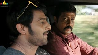 Actor Sampath Raj Scenes Back to Back | Mirchi Latest Telugu Movie Scenes | Sri Balaji Video - SRIBALAJIMOVIES