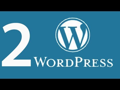 Download WordPress and instalando e