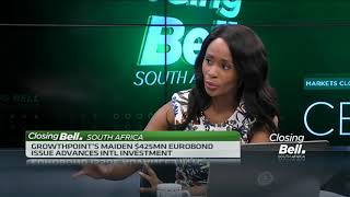 Growthpoint's maiden USD425 million Eurobond issue advances its international investment - ABNDIGITAL