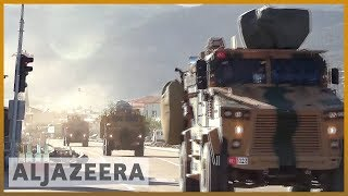 🇹🇷🇸🇾Erdogan: New military operation in Syria to 'start at any moment' l Al Jazeera English - ALJAZEERAENGLISH