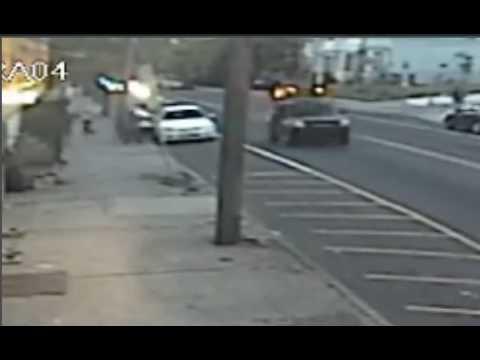 Police seek public's help identifying suspect vehicle in Newark shooting