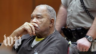 Suspected serial killer confesses to more than 90 murders - WASHINGTONPOST