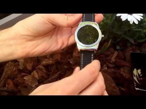 MWC 2015: LG G Watch Urbane im Hands-On