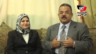 زوجان يترشحان لانتخابات البرلمان.. «بخيت وعديلة ٢٠١٥» | المصري اليوم