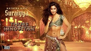 Aamir's most beautiful 'Thug' Katrina Kaif's Look REVEALED - BOLLYWOODCOUNTRY