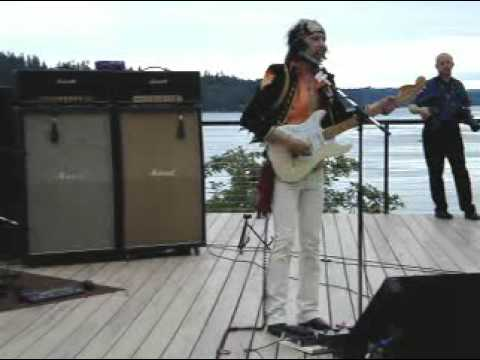 Randy Hansen Band - Are You Experienced