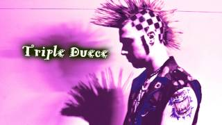 Royalty Free :Triple Duece