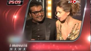 Top 3 Bollywood News in 1 minute - 04-01-13