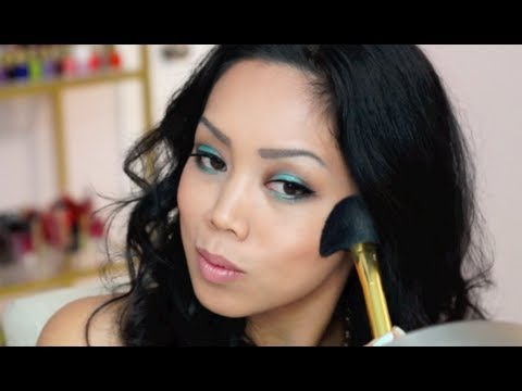 NEW Affordable BH palettes! Bright summer makeup tutorial - itsjudytime