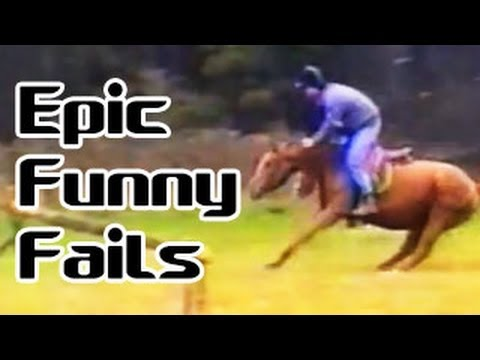Epic Funny Fails Compilation: Best of August cloned