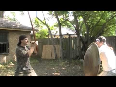 Deadliest Warrior : Thrand's Spartan Vs. Ninja / Samurai Director's Cut HD 1/4