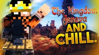 Thumbnail van KINGDOM Q & A LIVESTREAM! + INVITE?