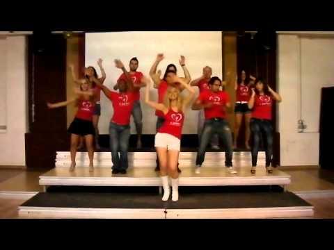 Danza Kuduro - Video Ufficiale - il Battito