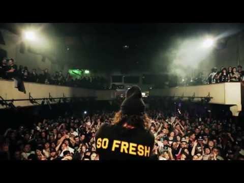 Roach Gigz ft. Pac B & Marlow - Goomba Circus (Music Video)