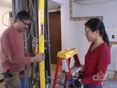 Metal Stud Wall Framing Tips DIY