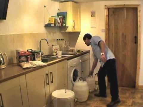 Home Brew Beer Making - Part 1: Equipment & Preparation