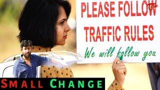 Small Change | Latest Telugu Short Film | By Are Sudheerbabu | TeluguOne - TELUGUONE