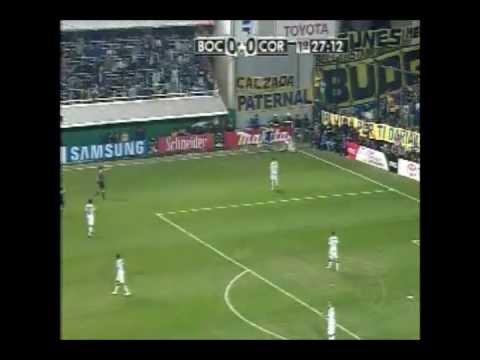 Jogo Completo Boca Juniors 1 x 1 Corinthians - Final Libertadores 2012