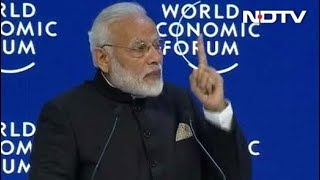 """""""Red Tape Out, Red Carpet In,"""" PM Modi Tells Global CEOs - NDTV"""