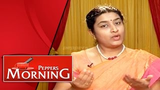 Peppers Morning – Indru Oru Kathai – Need Creates Action 27-08-2015 Peppers TV Show