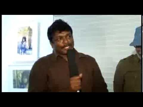 ilayaraja Photos Exhibition at Art Houz Event Video - Part 2