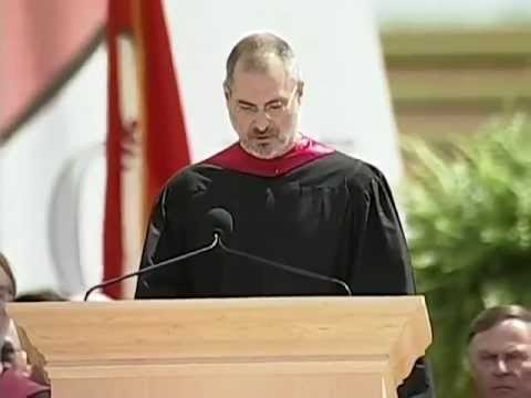 Steve Jobs Stanford Speech 2005 (HD)