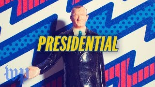 Episode 36 - Lyndon B. Johnson | PRESIDENTIAL podcast | The Washington Post - WASHINGTONPOST