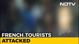 One Arrested In Attack On French Tourists Near UP's Mirzapur - NDTV