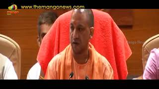 Gorakhpur Tragedy  Committee Constituted To Inquire Role of Oxygen Suppliers, says CM Yogi - MANGONEWS
