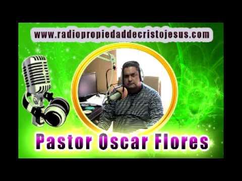 Pastor Oscar Flores - La Pureza Espiritual