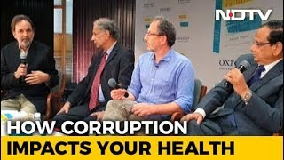 Healers Or Predators? Corruption In India's Healthcare - NDTV