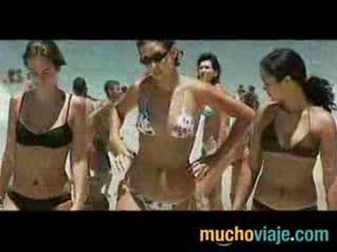 PLAYA DE IPANEMA (BRASIL) - MUCHOVIAJE