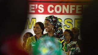 Grace Mugabe's Fierce Battle for Power in Zimbabwe - THENEWYORKTIMES
