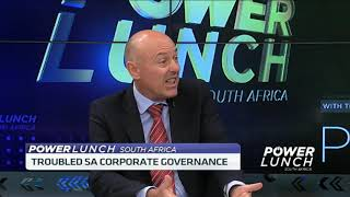 How bad corporate governance is hurting South Africa - ABNDIGITAL