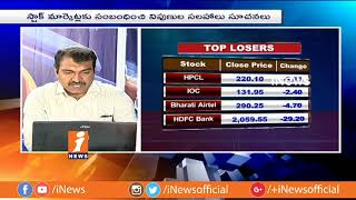 5 State Elections Effects On Stock Market Inflows | Money Money (12-12-2018 ) | iNews - INEWS