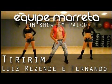 Tiririm - Luiz Rezende e Fernando (Coreografia Prof. Jefin)